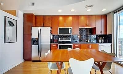 Kitchen, 360 Nueces St, 1