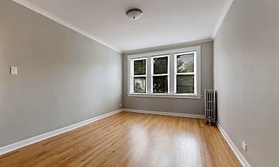Bedroom, 5852 W Higgins Ave 3B, 1