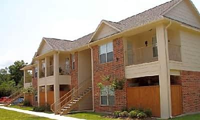 Morgan Oaks Apartments, 0