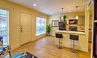 Kitchen, The Dawson at Stratford Apartments, 0