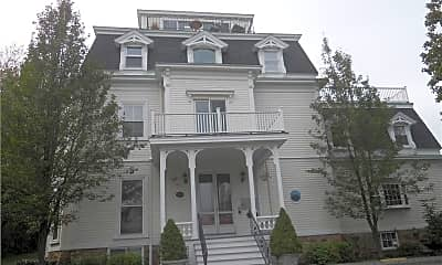 Building, 245 Eustis Ave B, 1