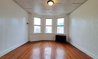 Living Room, 138 Bidwell Ave, 1