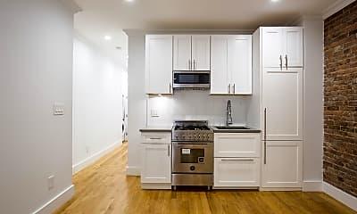 Kitchen, 236 E 24th St 2-B, 0