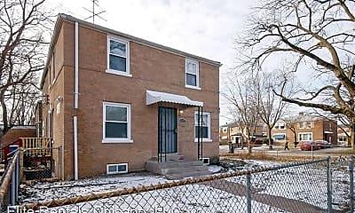 Building, 9635 S Chappel Ave, 1