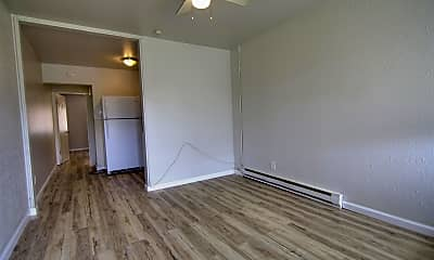 Bedroom, 5740 Cabanne Ave, 0