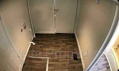 Bathroom, 1413 Hazel St, 2