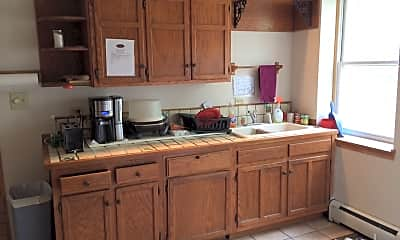 Kitchen, 516 State Ave, 1