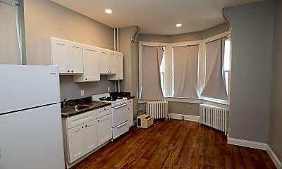 Kitchen, 220 S 43rd St, 1
