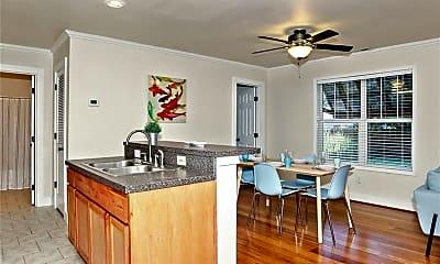 Kitchen, 616 26th St A, 1