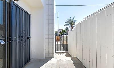 Patio / Deck, 11637 Eucalyptus Ave, 2