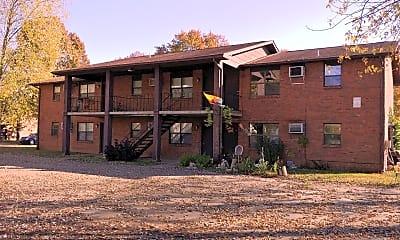 Building, 3007 Wisteria Dr, 0