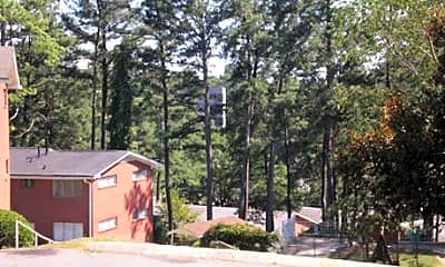 Summit View Apartments, 0