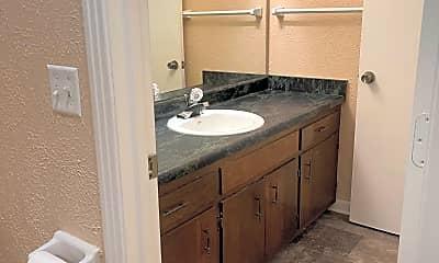 Bathroom, 2929 Selena Drive, 2