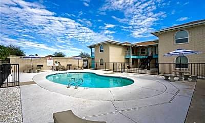 Pool, 2125 Kerria Ave 7, 1