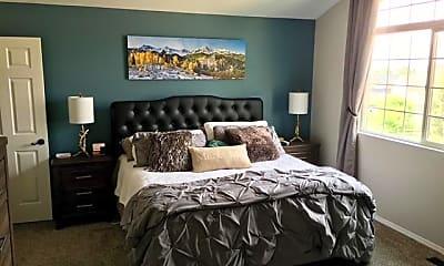 Bedroom, 1219 Lawn Lake Trail, 2