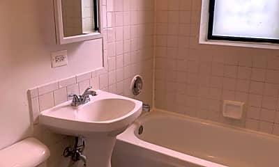 Bathroom, 542 N Pine Ave, 2