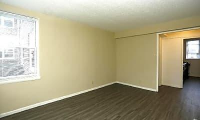 Bedroom, 3300 Fairmount Ave, 0