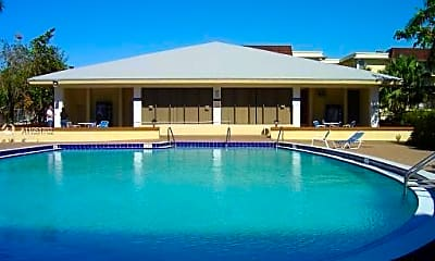 Pool, 11925 NE 2nd Ave B205, 1