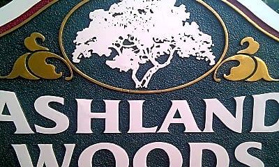 Ashland Woods, 2
