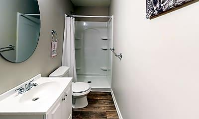 Bathroom, Room for Rent - Riverdale Home, 0