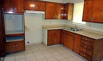 Kitchen, 7618 S 22nd St, 1