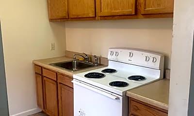 Kitchen, 2935 N Erie St, 1