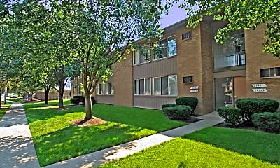 Dearborn West Apartments, 2