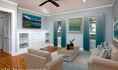 Living Room, 2560 El Molino Ave, 0