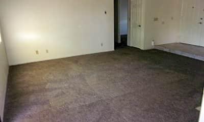 Living Room, 7451 Goleta Ave, 1