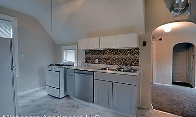 Kitchen, 1615 3rd St NE, 0