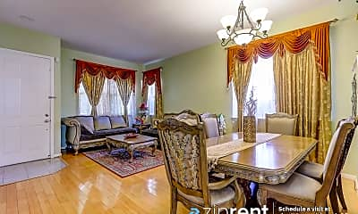 Dining Room, 2121 Bailey Place, 1