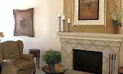 Living Room, 8098 N Hayden Rd, 1