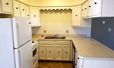 Kitchen, 1320 Sangamon Dr, 2