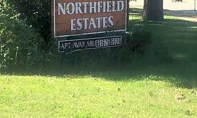 Northfield Estates Apartments, 1