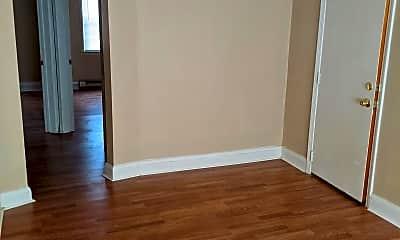 Bedroom, 1404 Filbert St, 1