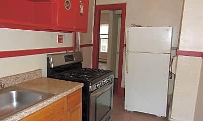 Kitchen, 59 North St, 1
