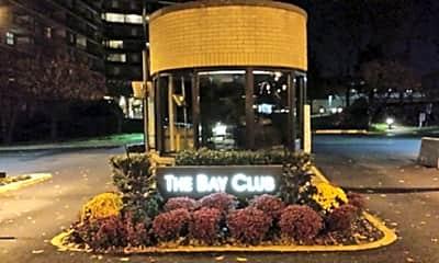 Community Signage, 2 Bay Club Dr, 1