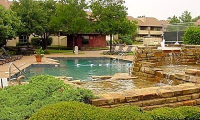 Pool, 1205 Calico Ln 2221, 0