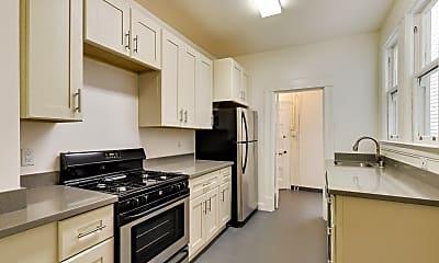 Kitchen, 1516 Larkin St, 0