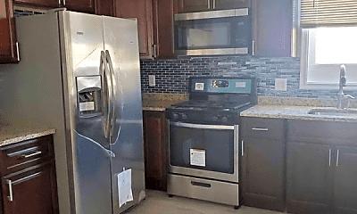 Kitchen, 3617 Springdale Ave, 2