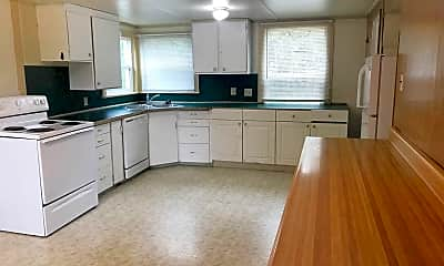 Kitchen, 2477 Alder, 1
