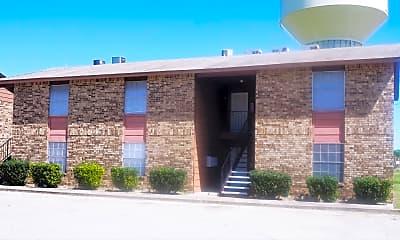 Building, 1700 Kirk Ave Apt 207, 1