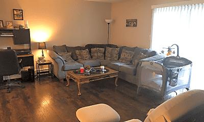 Bedroom, 3617 Central Rd, 1