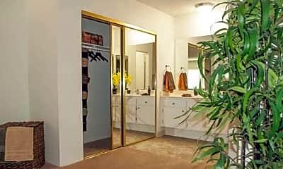 Bathroom, The Terrace Apartments, 2