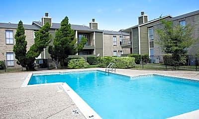 Pool, Kirkwood Landing, 1