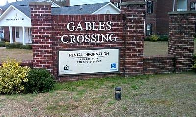 Community Signage, 551 Alexander Ave, 0