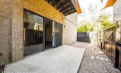 Patio / Deck, 616 W N Loop Blvd, 2