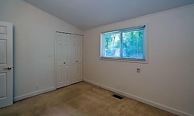 Bedroom, 2804 Canterbury Road, 2