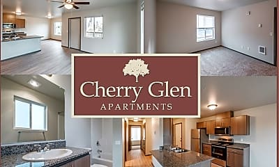 Kitchen, 3568 Cherry Glen Pl NE, 0