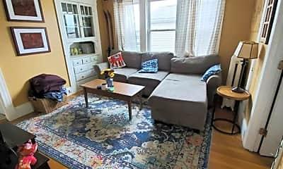 Living Room, 248 Cedar St, 0